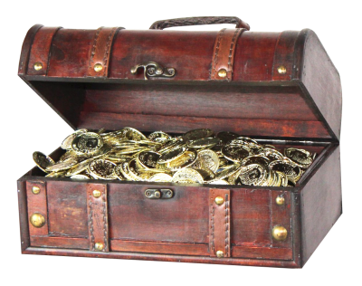 treasure chest download treasure png transparent image and clipart #36267