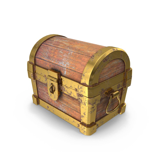 treasure chest png images transparent download #36265