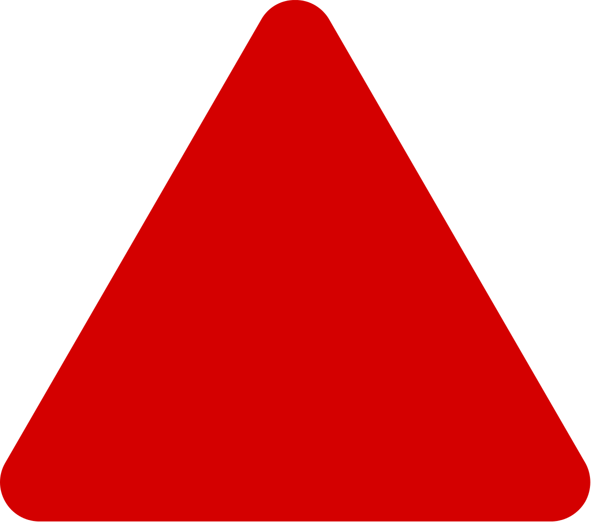 red triangle png border radius #41352