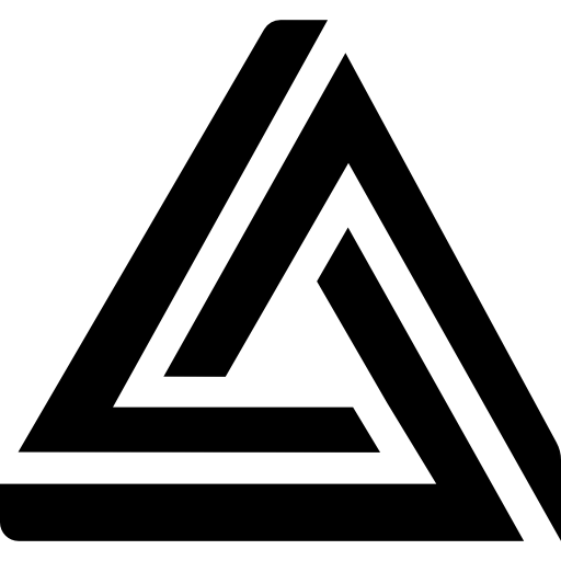 triangle pyramid triangular icon png #41363