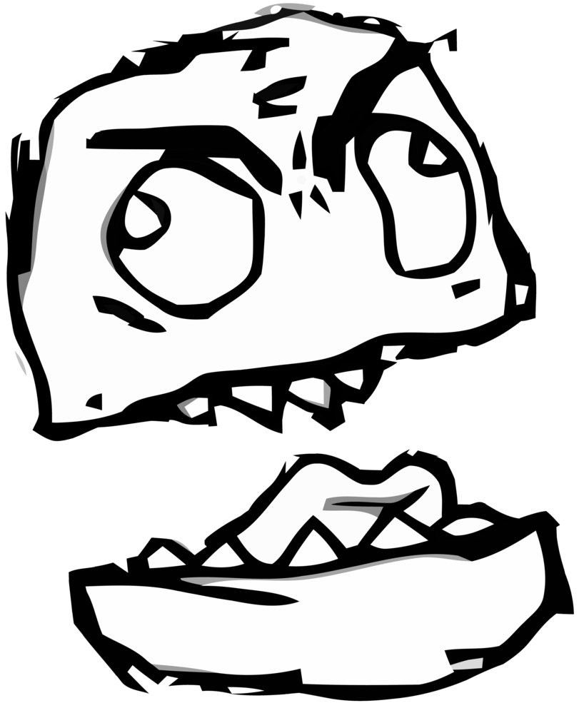 troll face, forum pvp feedback spark reached another level #18217