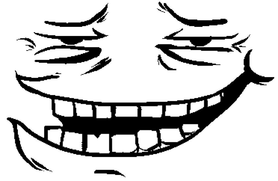 troll face, trollface png download best trollface png #18216