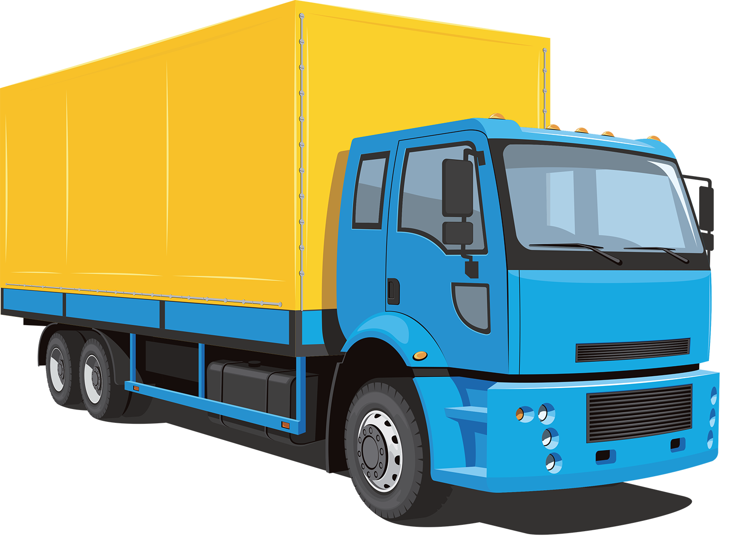 truck, lorry png transparent lorry images pluspng #17373