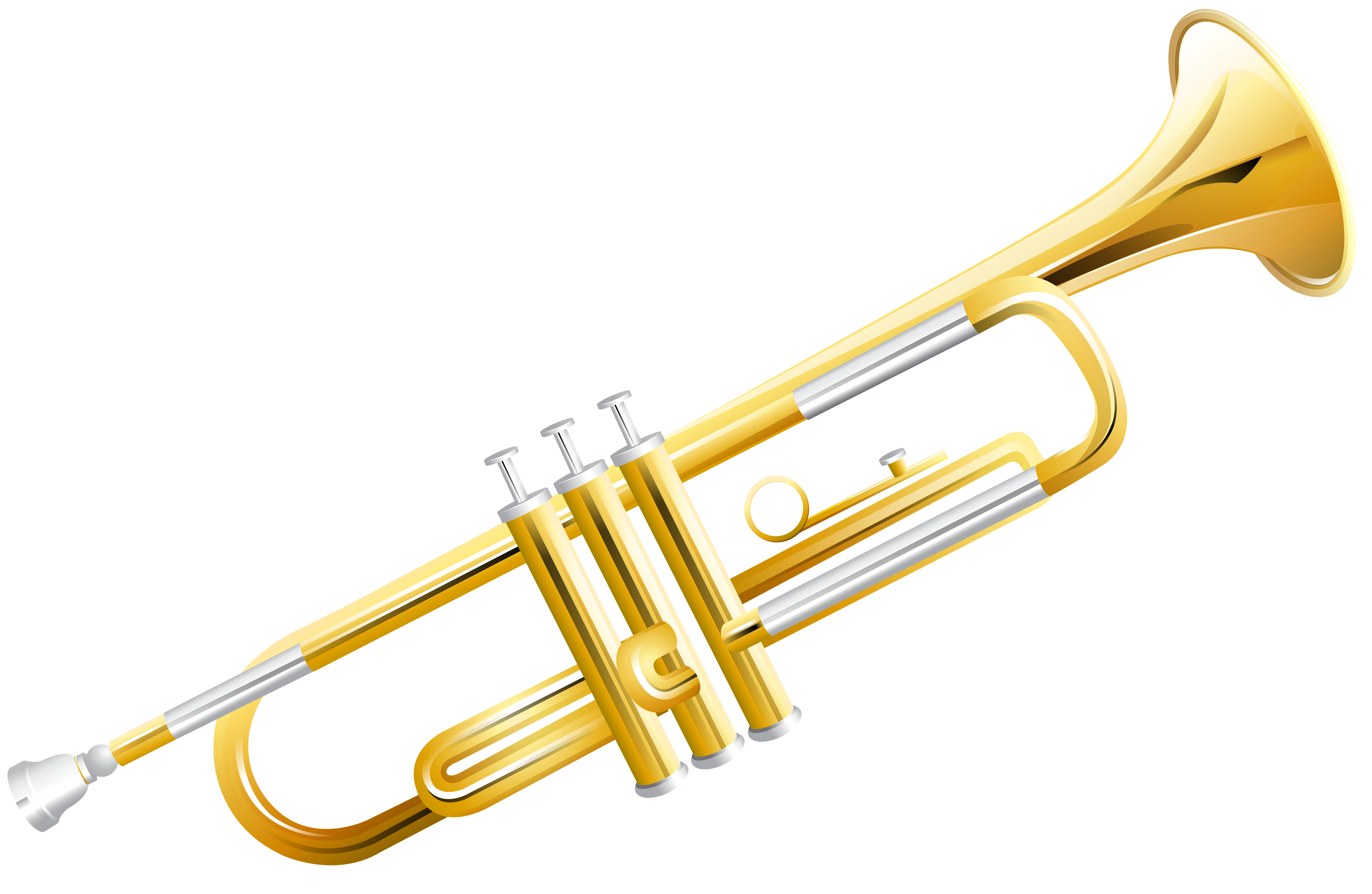 trumpet png clip art image gallery yopriceville high quality images and transparent png #29527