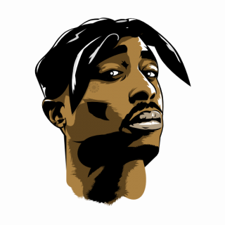 Tupac Shakur Transparent Png 2pac Clipart Pictures Free Download