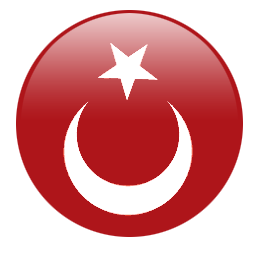 download turkey flag icon png icons and png #32782