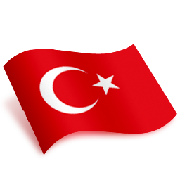 turkey flag country flag of turkish #32780