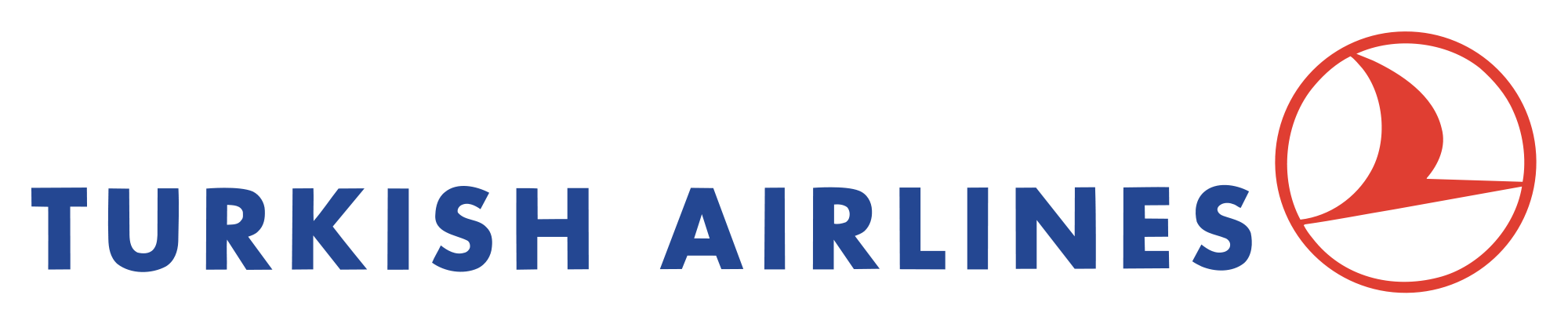 turkish air lines logo png #2538