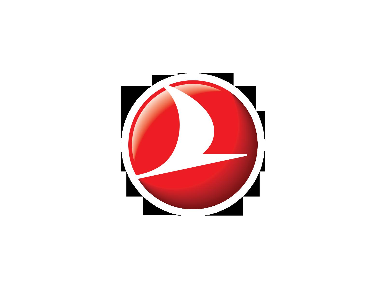 turkish airlines logo emblem #2539