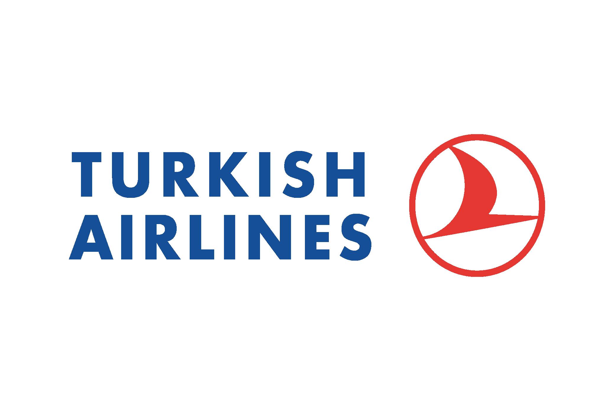Turkish Airlines Logo Png Free Transparent Png Logos