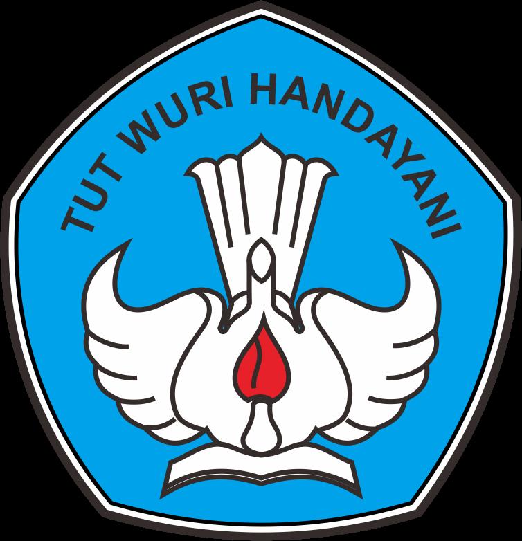 tut wuri handayani png logo free transparent png logos tut wuri handayani png logo free