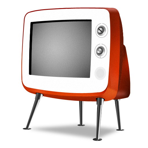 tv png fresh retro icon fresh retro icon softiconsm
