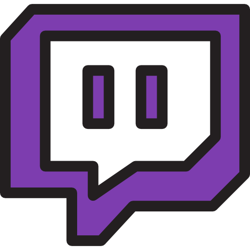 twitch icon png #1865