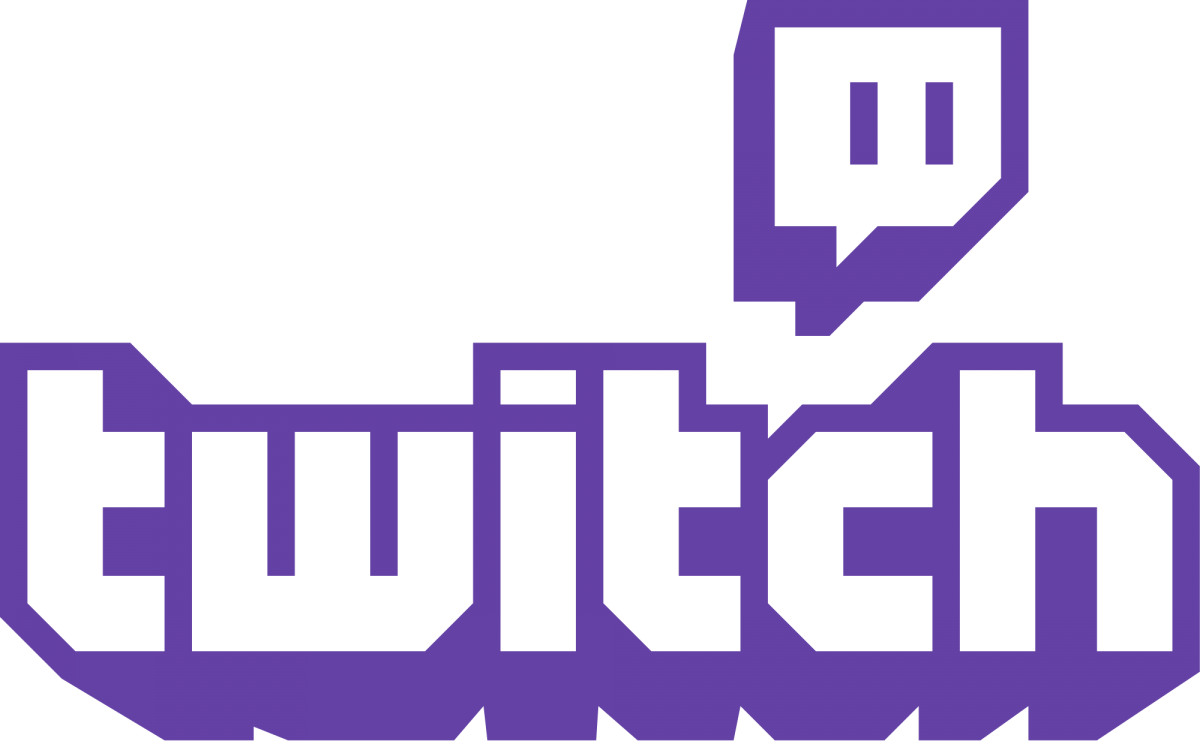twitch logo hd #1874