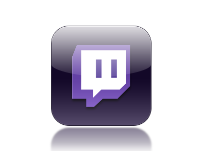 twitch logo png hd #1867