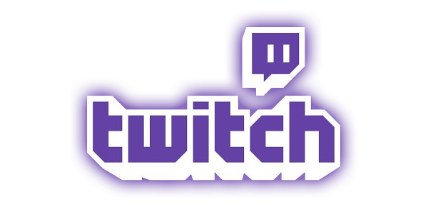 twitch transparent logo images