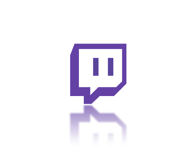 twitch.tv user logos