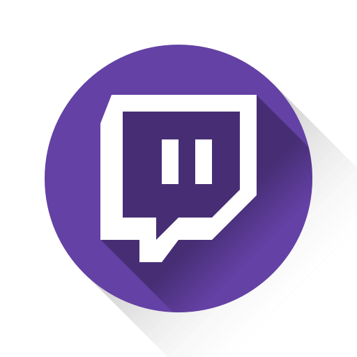 twitch, twitch.tv icon logo png #1864