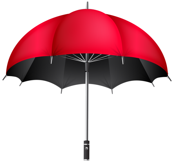 red umbrella transparent png clip art image gallery #18805