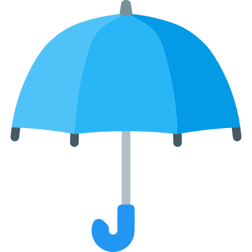 umbrella icon #18669