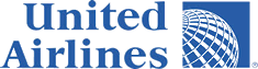 united airlines small logo  #2526