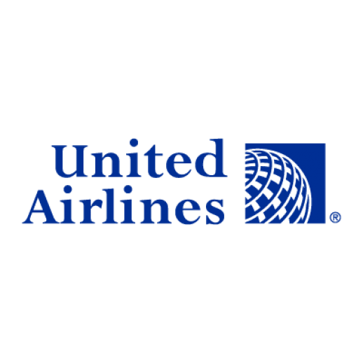 united airlines vector png #2512