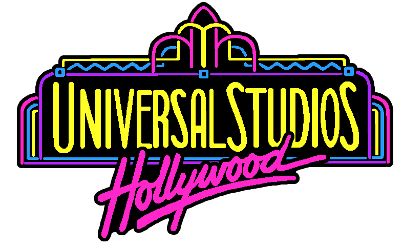 universal studios hollywood png logo 4502 free