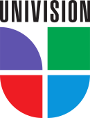 univision png logo #4782