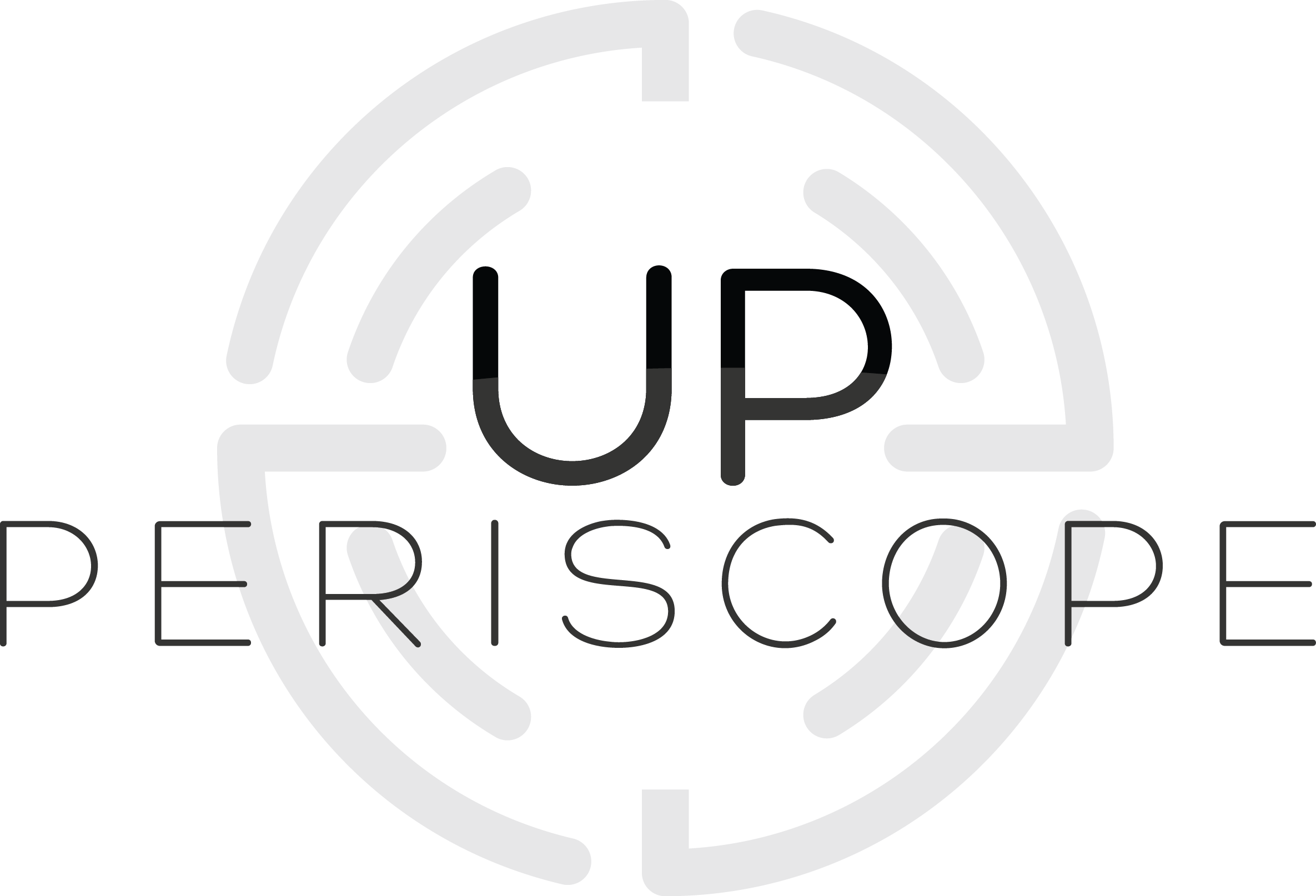 up periscope logo png #1969
