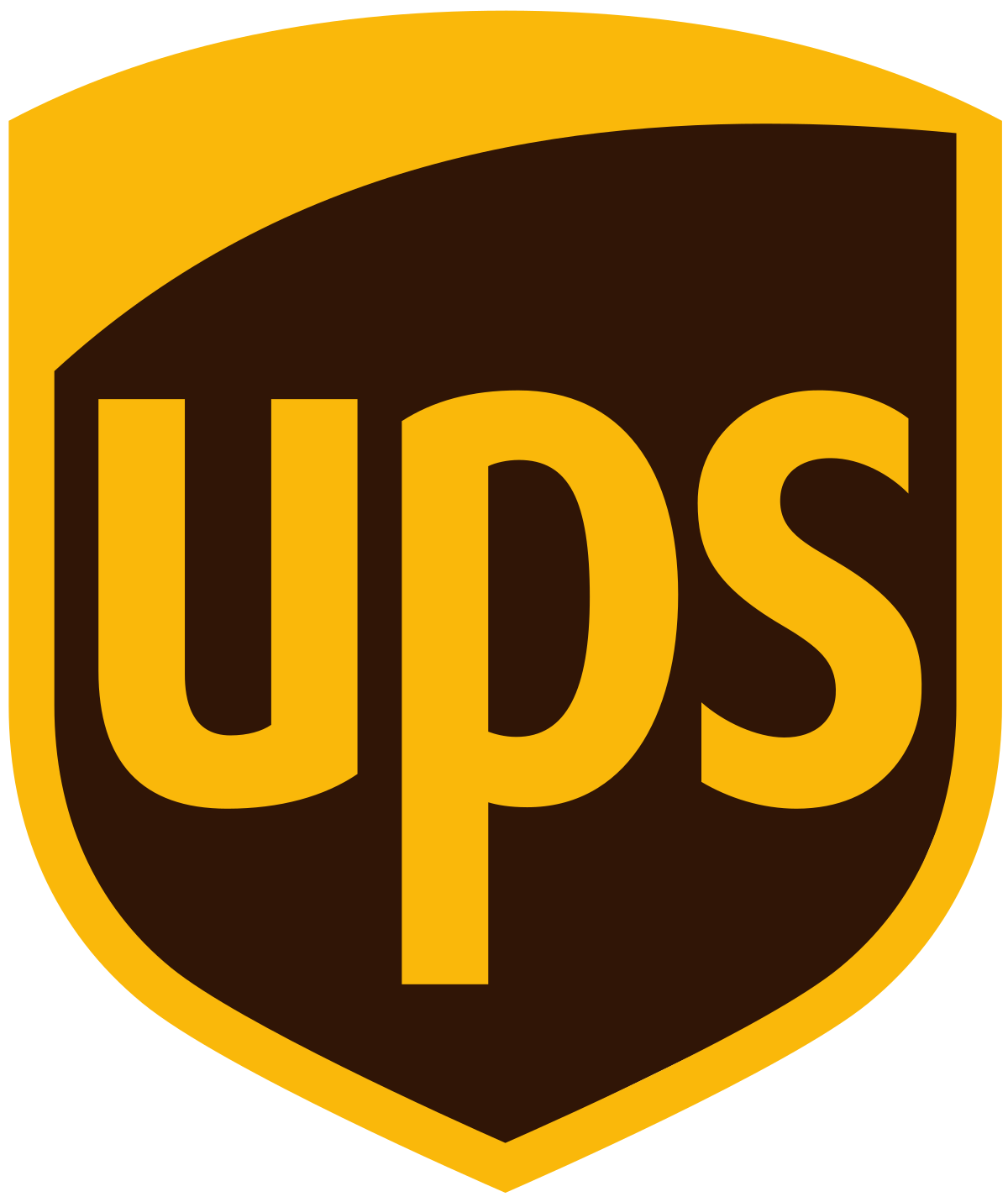 ups delivers with social media supply chain management #37550