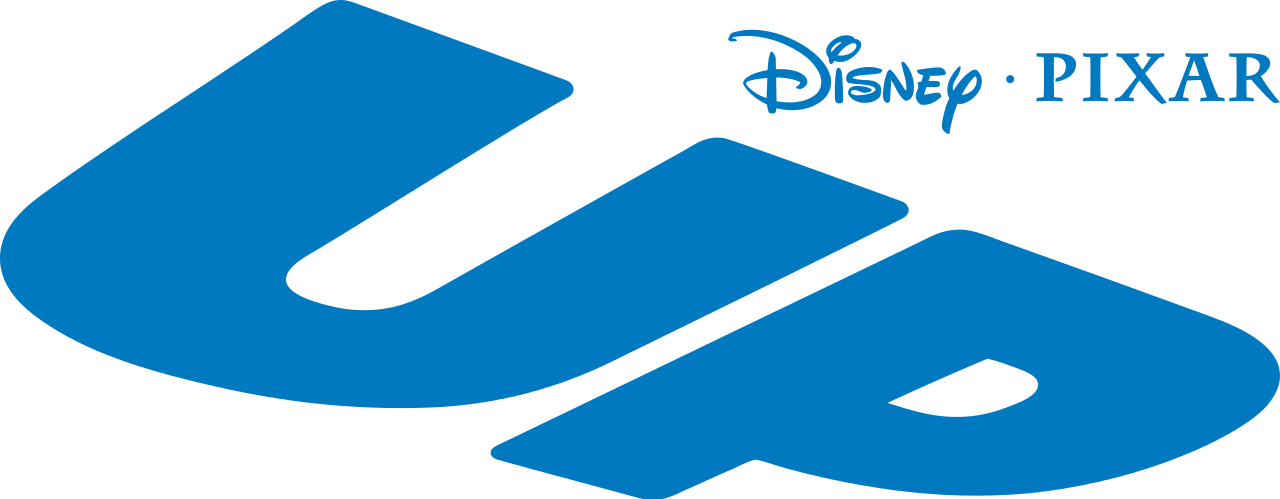Up disney pixar png logo #4280
