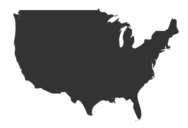 usa map you can embed maps powerpoint #36658