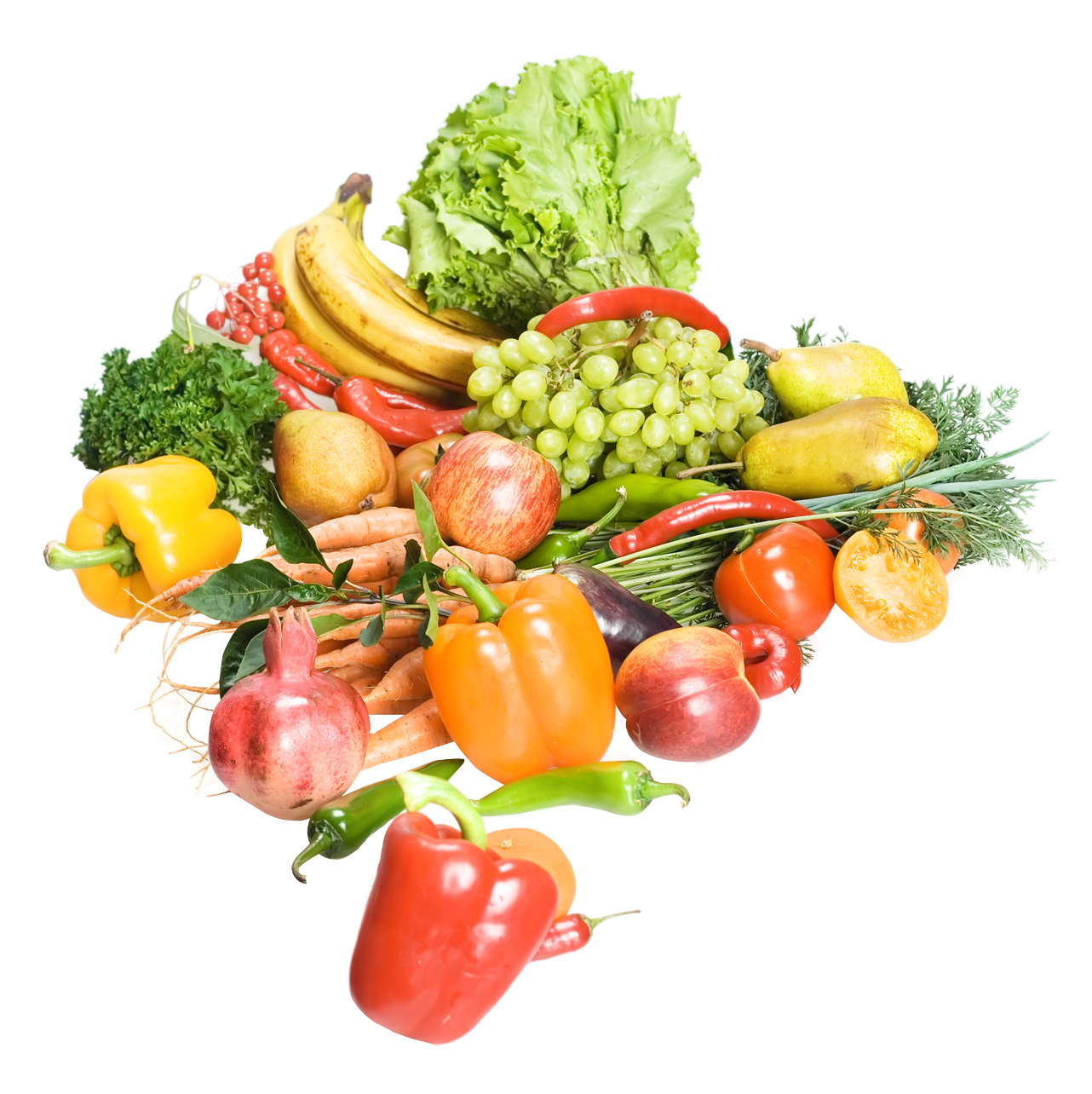 fruits and vegetables png image pngpix #15392