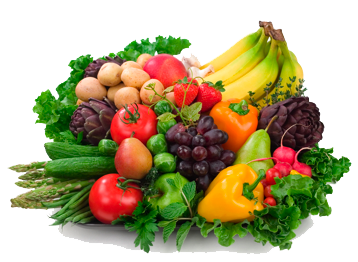 fruits and vegetables png transparent fruits and #15414