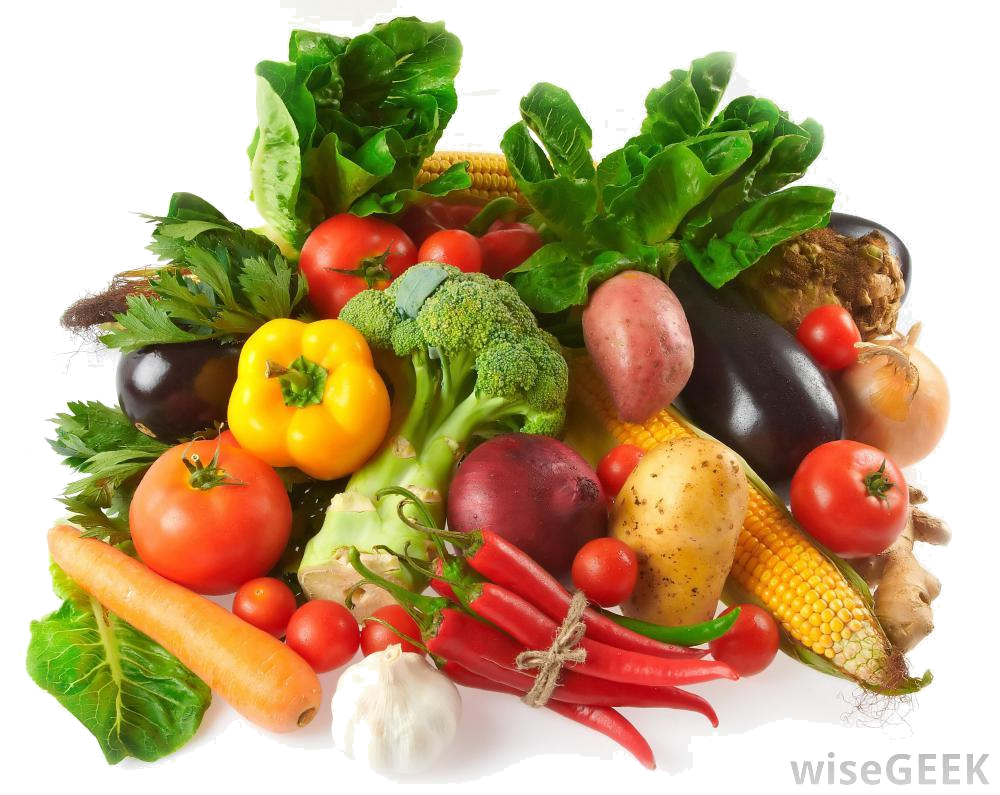 fruits vegetables exotic veggies simply organic cart #15394