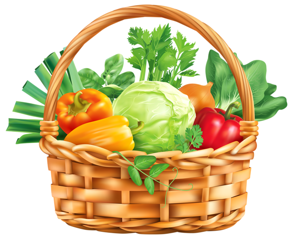 vegetables, vegitable basket png clipart image gallery yopriceville #15422