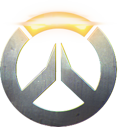 Vintage overwatch logo png #1608