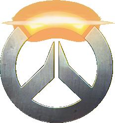 Vintage overwatch logo png #1608