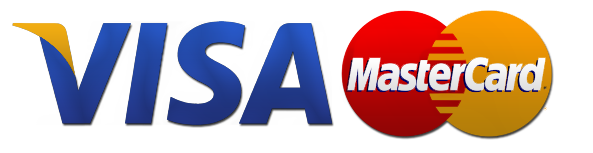 visa card and mastercard logo png #2028