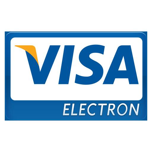 visa card electron logo png #2027