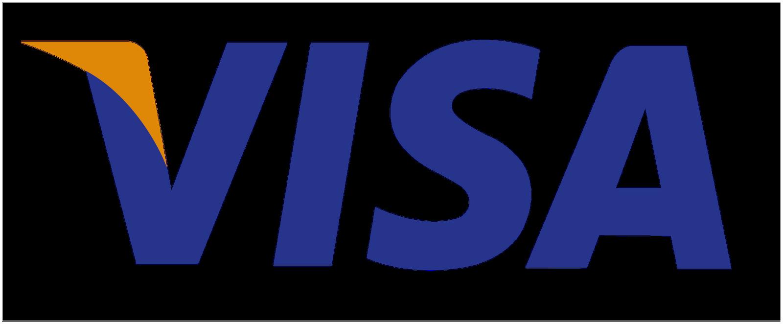 visa hd transparent logo #2019