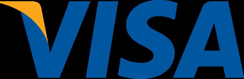 visa inc. logo transparent png #2023