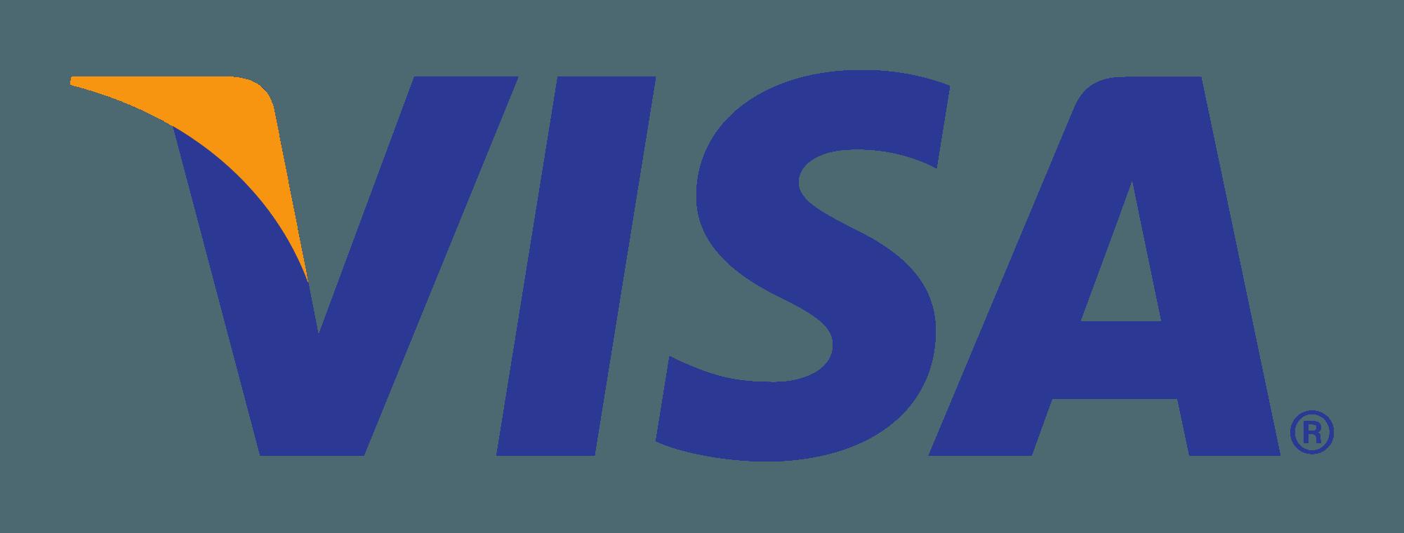 Visa Logo Png Free Transparent Png Logos