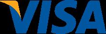 visa logo icon #2029