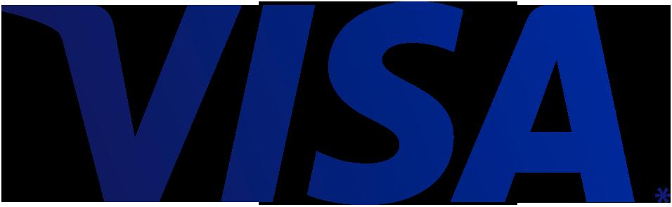 visa logo png hd blue #2016