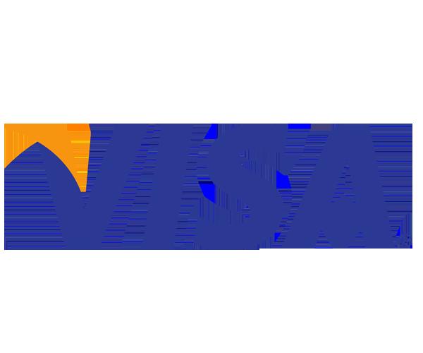 visa logo png image #2017