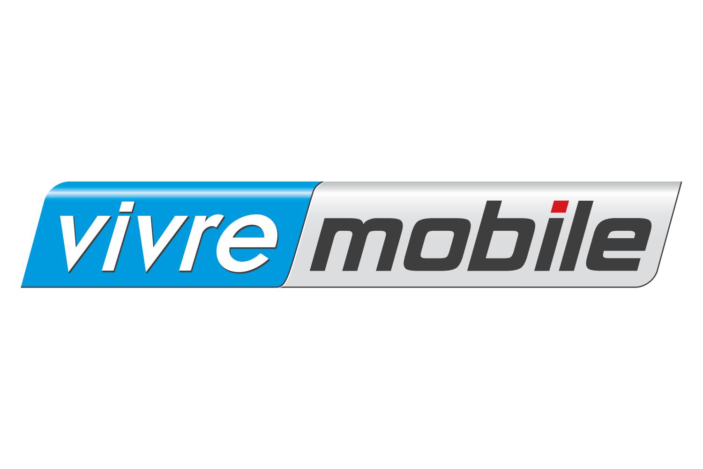 vivre mobile logo png