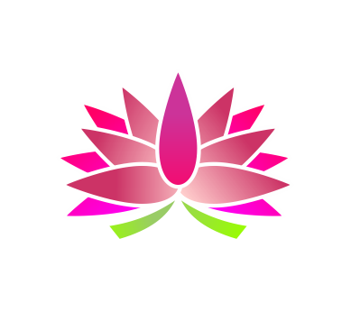 vector lotus vogue png logo 5771