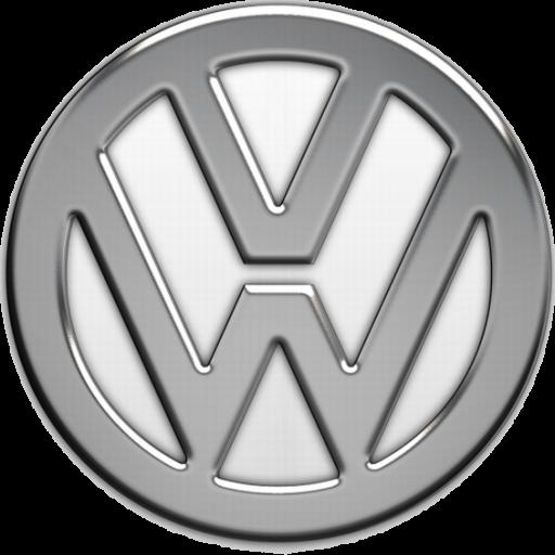 volkswagen logo png #3297