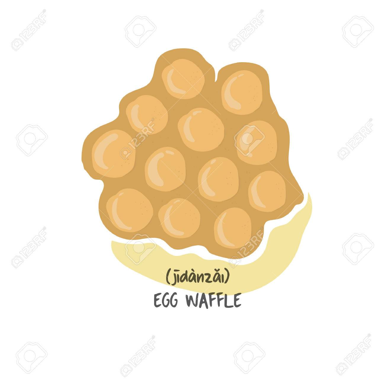 collection waffle clipart egg crabs clipart #31876